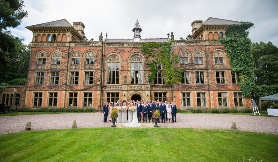 Soughton Hall Wedding Photography__3.jpg