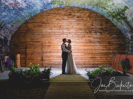 Tower Hill Barns - 2017 Wedding Gallery