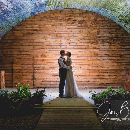 Tower Hill Barns - 2017 Wedding Gallery