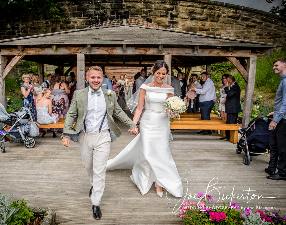 Tower Hill Barns North Wales Llangollen Wedding
