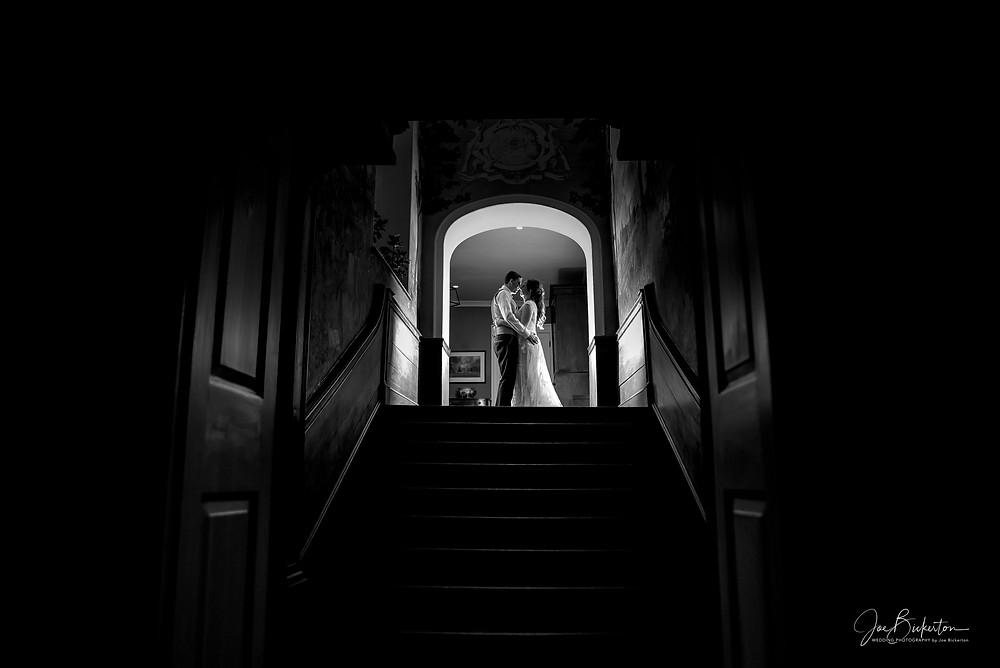 Iscoyd Park Wedding Photographer Joe Bickerton Shropshire