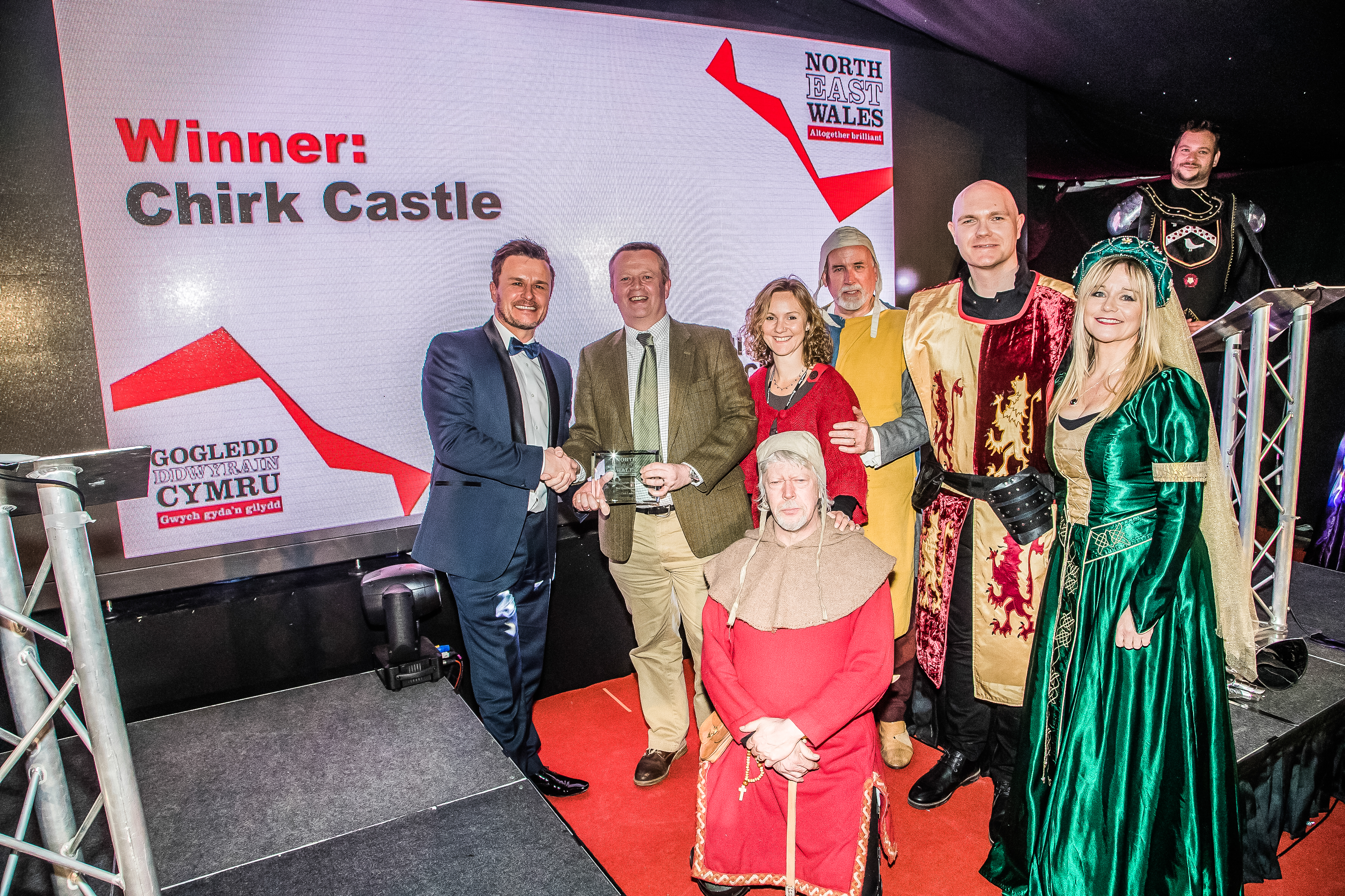 Best Visitor Attraction
