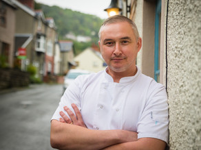 Food Review: Craft & Kitchen, Glyn Ceiriog
