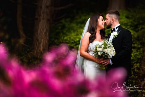 Delamere Manor Wedding May 2021