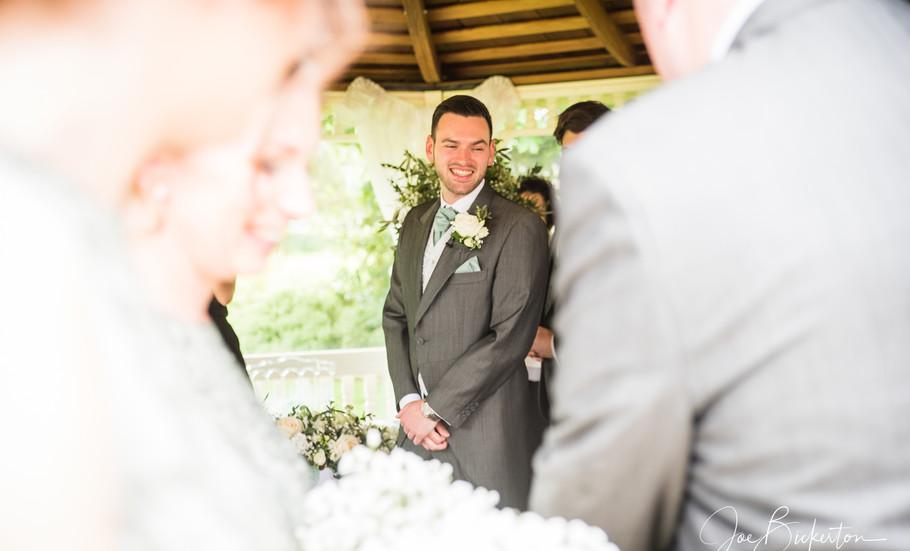 Thornton Hall Wedding Photographer___40.