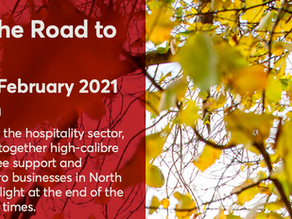 Business Wales Workshop - the Road to Recovery