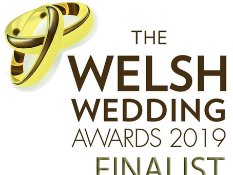 North East Wales photographers flying flag for region in wedding awards