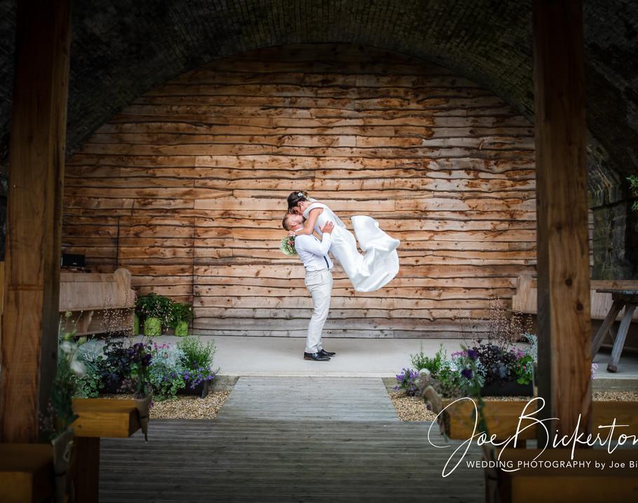 Tower Hill Barns North Wales Wedding Photography
