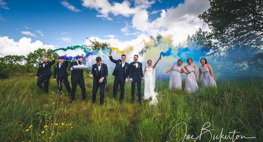 Cock O Barton Wedding Photography___35.j