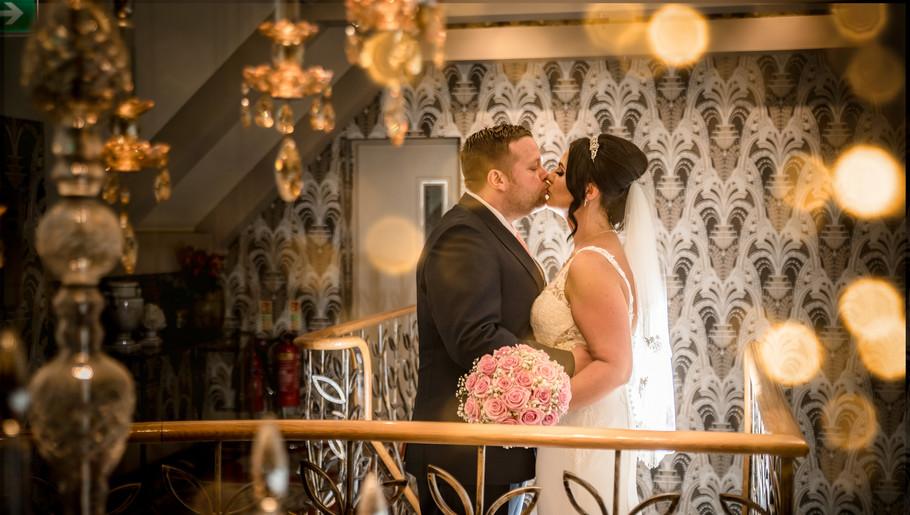 Grosvenor Pulford Wedding Photography___