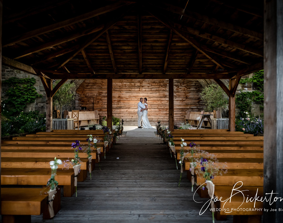 Tower Hill Barns North Wales Weddings