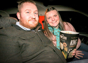 How to Enjoy the Wrexham Drive-In Movies!