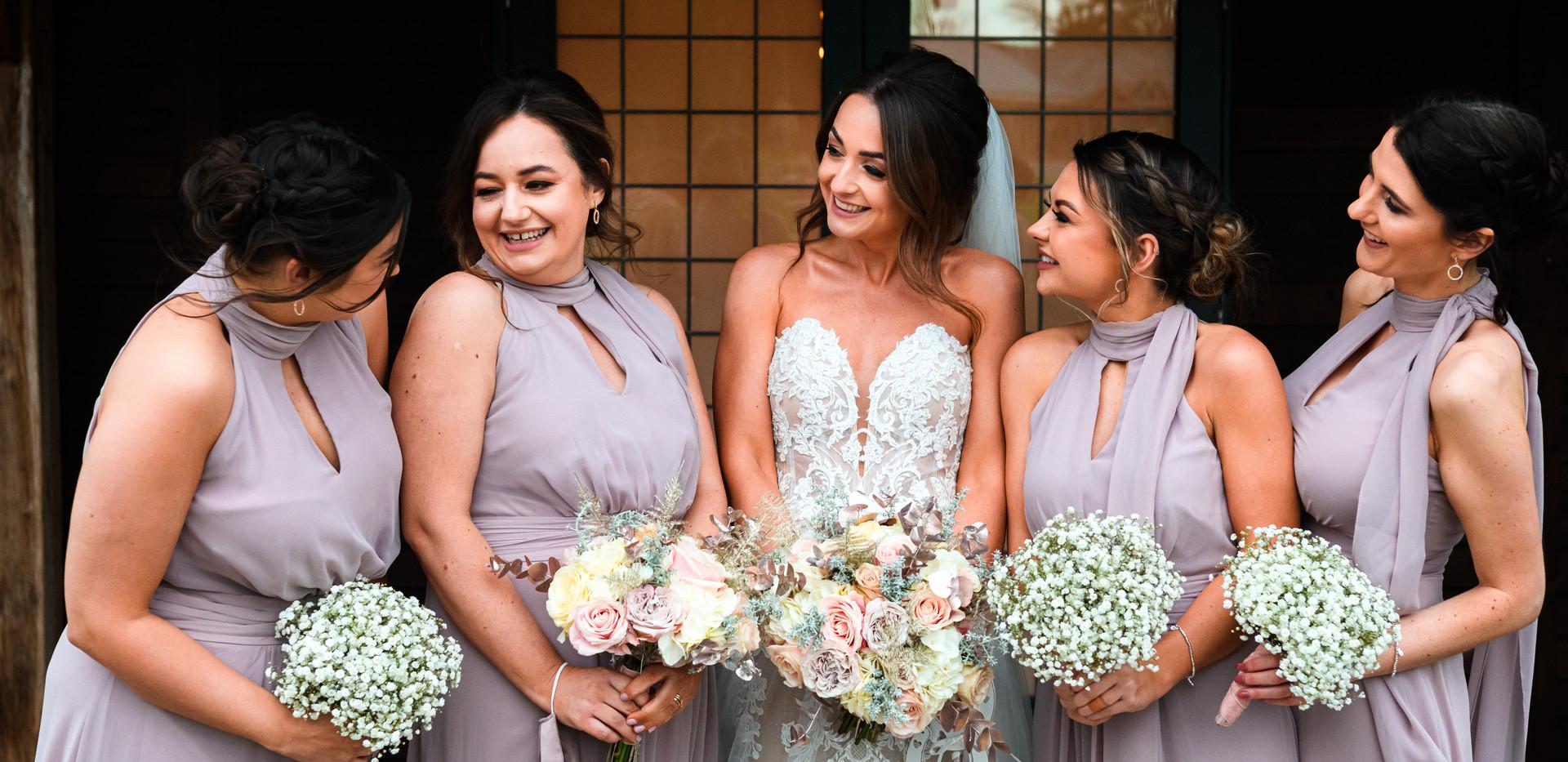 Colshaw Hall Wedding Cheshire Photograph