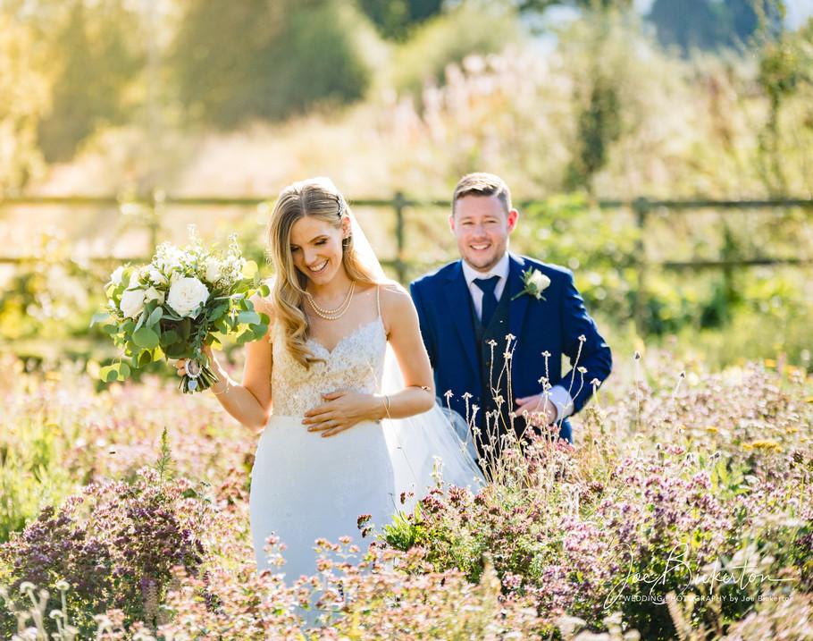 Tower Hill Barns North Wales Wedding Venue
