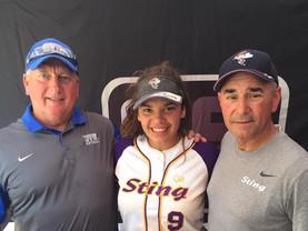 Jessica Marty Commits to Ohio Valley University