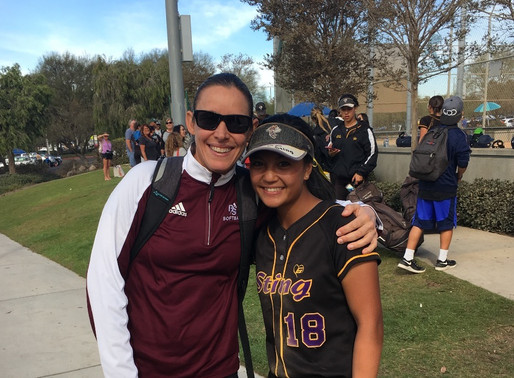 Hana DeGuzman Heads North to be a Logger