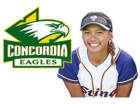 Lauren Lopez Commits to Concordia