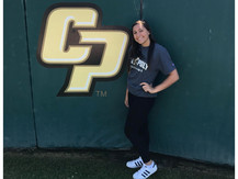 Julia Barnett Verbally Commits to CalPoly