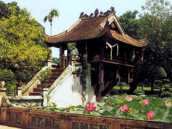 Hanoi City Tour in One day