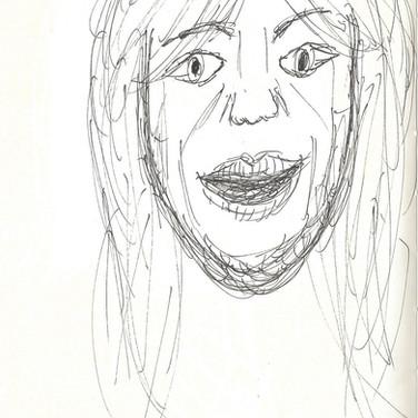 RTX2017 Sketch: Samantha Ireland