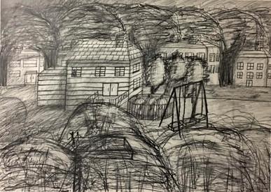 Hannah Koch's Home
