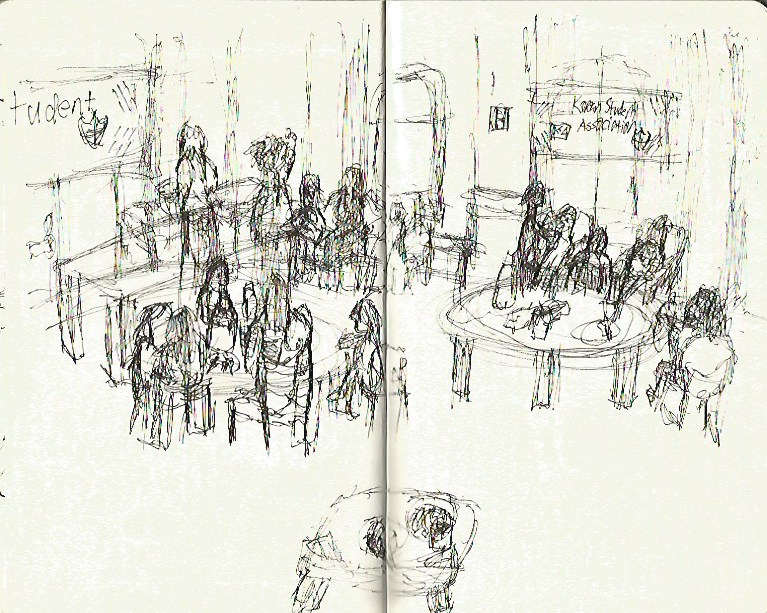 Direct Drawing Journal 8