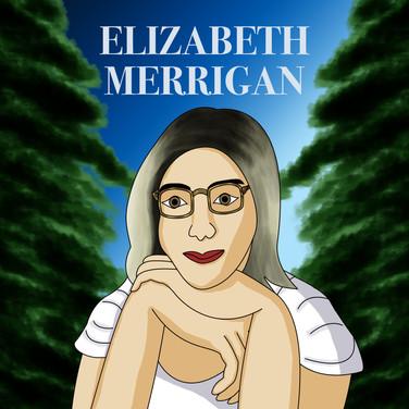 Elizabeth Merrigan Poster
