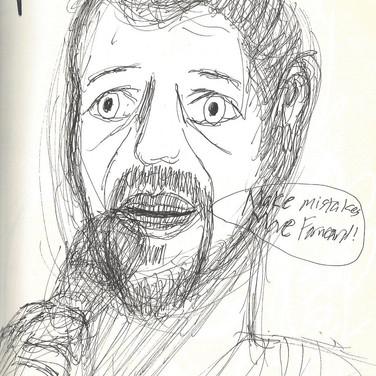 RTX2017 Sketch: Matt Hullum