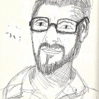 RTX2017 Sketch: Burnie Burns