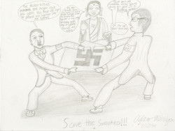 Save the Swastika