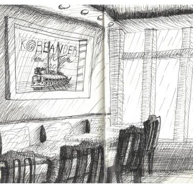 Koreander Restaurant