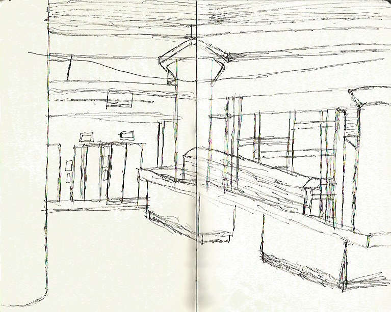 Direct Drawing Journal 11