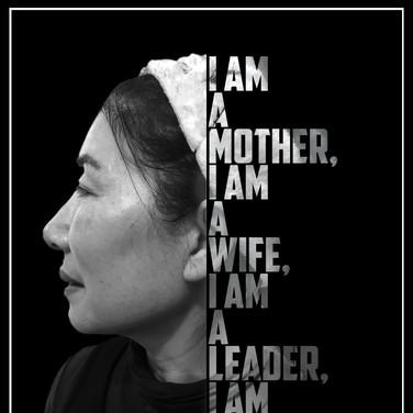 Mother Merrigan Poster