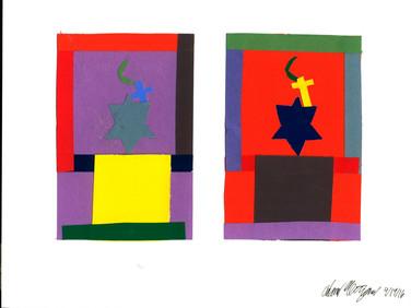 Color Studies: Space