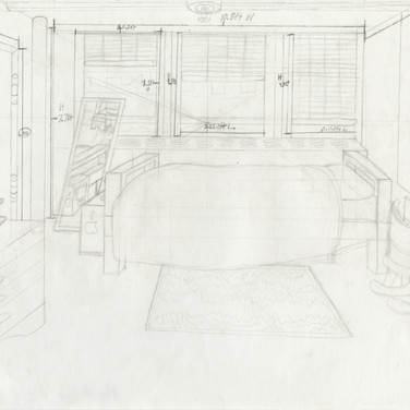 My Old Dorm Room