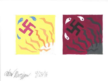 Wrath of the Swastikas
