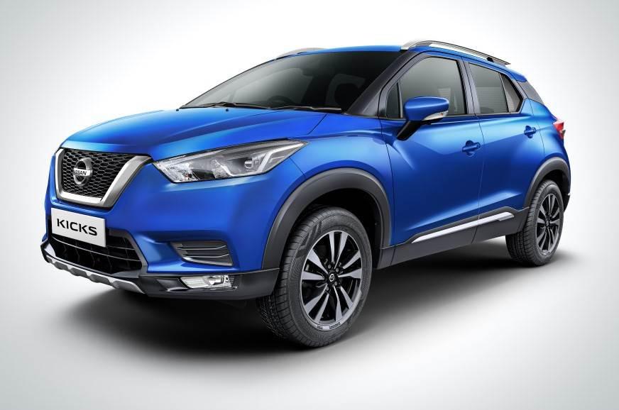 2020 Nissan Kicks Turbo
