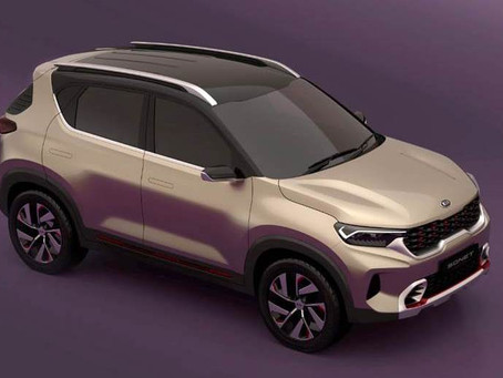 Kia Sonet Could Bring Clutchless Manual iMT With Turbo Hybrid – Reading Between The Lines