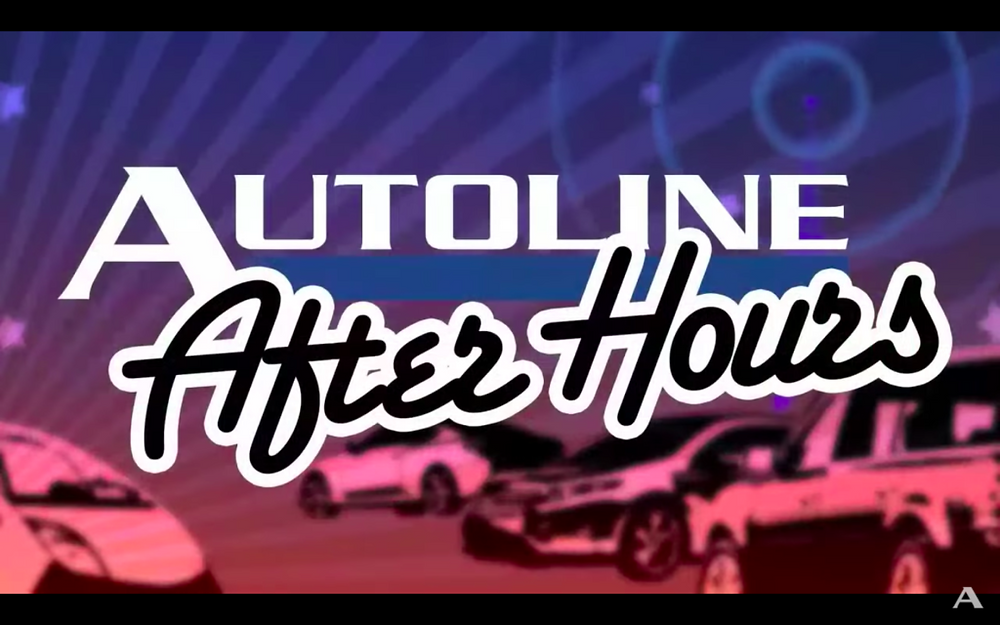 Tata Nano in Autoline Afterhours Podcast Banner Image