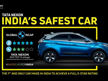 Indian Cars Making A Splash In The West