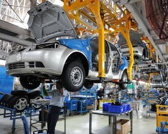 Indian Automobile Industry – Back in Track?