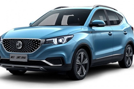 MG ZS EV sold almost 5 times more than Hyundai Kona in Feb'20!