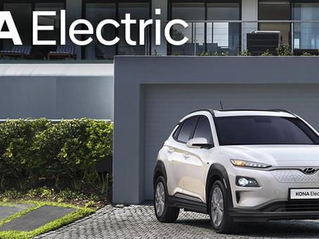 25 units of Hyundai Kona EV shipped in June'19!