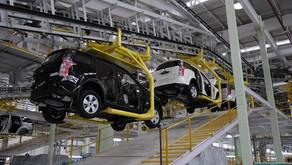 Cars Production Statistics India – FY2020