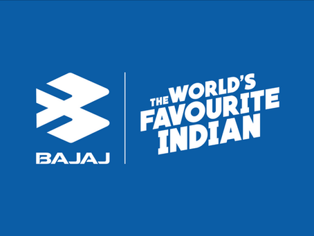 """Bajaj Auto is now """"The World's Favourite Indian""""!"""