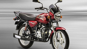 Two Wheeler Exports Statistics – August 2020