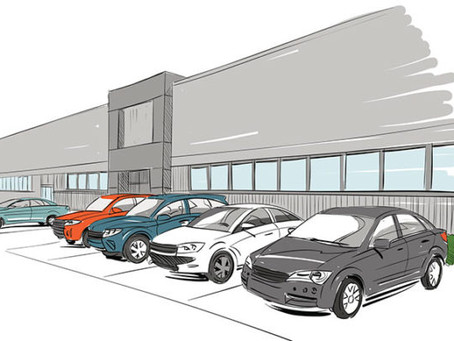 All about Automobile Dealerships – Part 3
