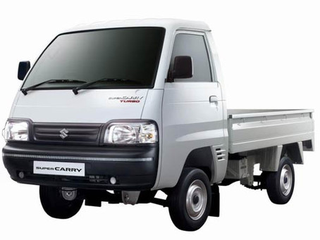 Maruti attempts to 'Ace' LCV Goods Carrier segment with its 'Super Carry'!