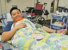 AIA Blood Donation Day 2017