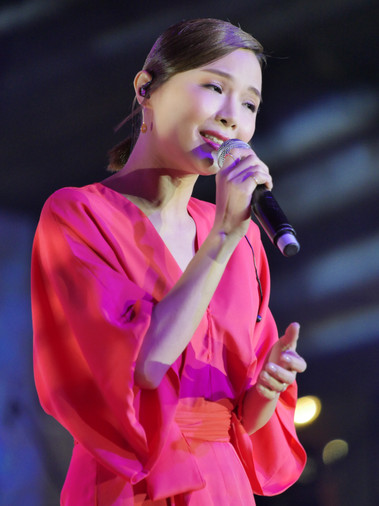 AIA 唱出您想音樂會 2017